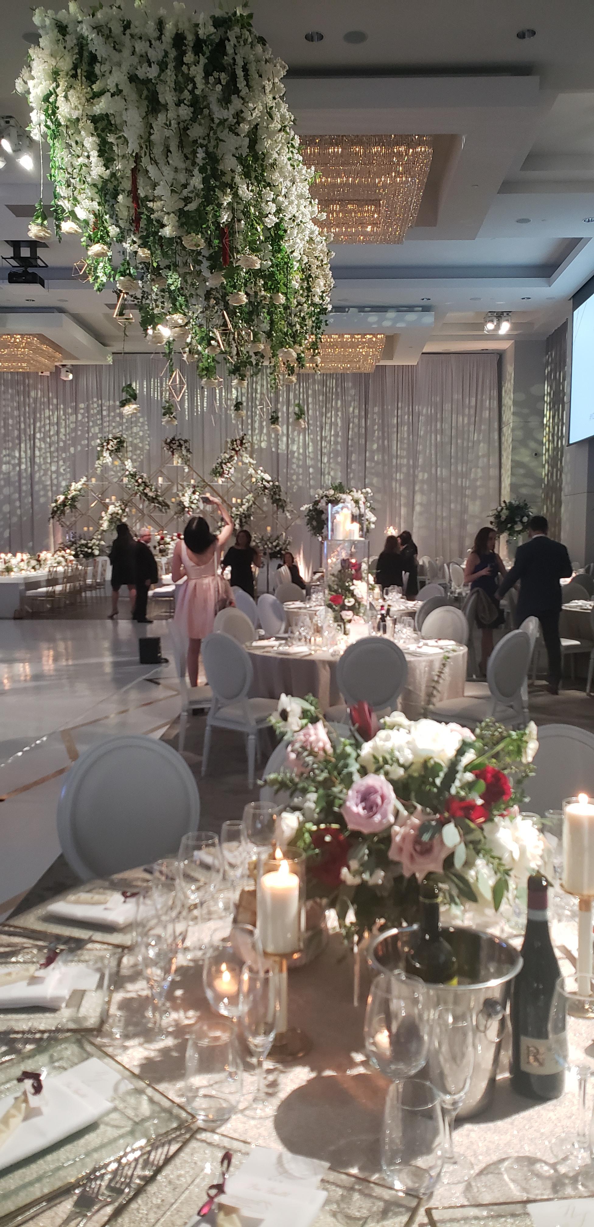 wedding event planning toronto